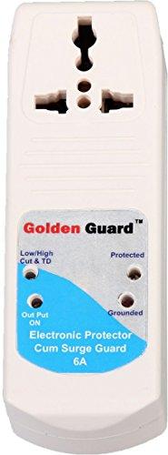Golden Guard Gg-100 Voltage Guard (white)