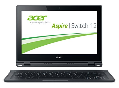 Acer Aspire Switch 12 SW5-271-61X7 - 12.5