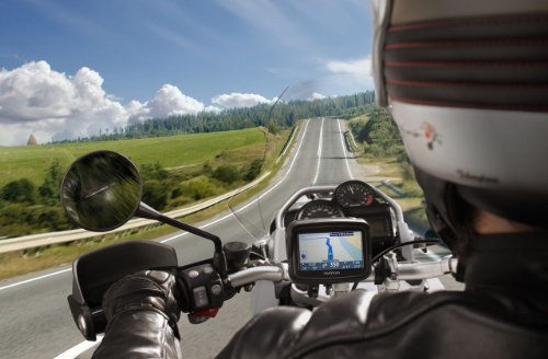 TomTom Rider Europe - 3