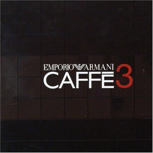 Preisvergleich Produktbild Emporio Armani Caffe Vol.3
