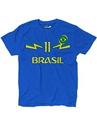 Camiseta Fútbol Camiseta Vintage Davids bianconeri Legend parodia Holly e Benji, Black Opal