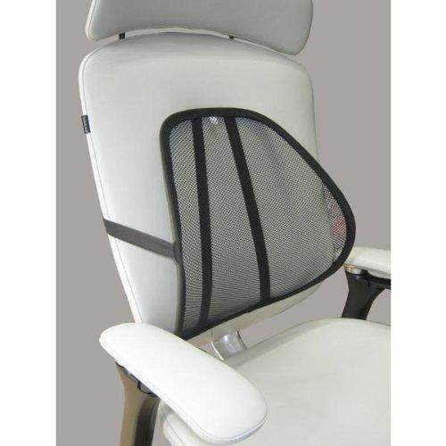 Mesh-Ergonomic-Lumbar-Back-Support-For-Home-Office-Chair-Car-Van-Seat-Back-Rest
