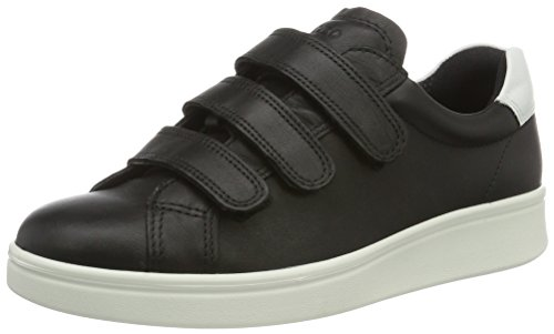 ecco-womens-soft-4-sneakers-black-50334black-white-black-7-1-2-uk-41-eu