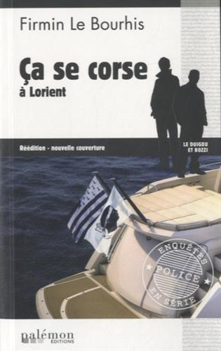 Ca Se Corse a Lorient