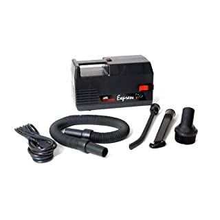 Express Electronic Vacuum Cleaner European Version (HEPA Filter)