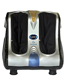 GHK H30 Leg and Foot-Massager Machine with Foot Rollers for Complete Relaxation