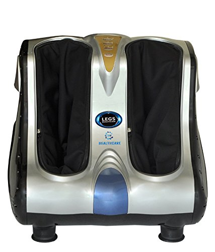 GHK H30 Leg And Foot Massager with Foot Rollers