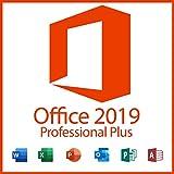 Office 2019 Professional Plus 32/64 bits | Licence pour 1PC ( seulement pour windows 10 ) | [Téléchargement]