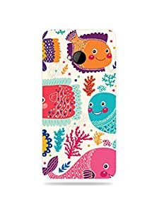 alDivo Premium Quality Printed Mobile Back Cover For HTC One M7 / HTC One M7 Case Cover (XT018)
