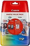 CANON PG-540XL Photo Value Ink Cartridge