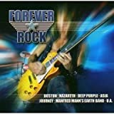 Music Tracks : 4Ev. Rock (CD Comp. 14 Tracks)