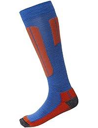 Helly Hansen Hombre LIFA Merino Alpine Calcetines, otoño/Invierno, Hombre, Color Olympian