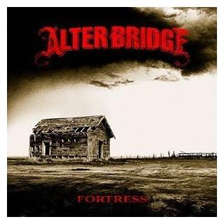Alter Bridge - Fortress [Japan CD] WPCR-15197 by Alter Bridge