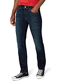 Levi's Men's Jeans Slim Fit 511-1542 Biology