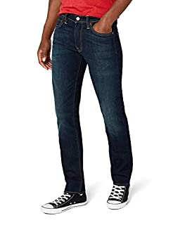 Levi's 511 Slim Fit Jeans, Homme, Bleu (Biology 1542), 34W/32L (B00LPG7O1Q) | Amazon Products