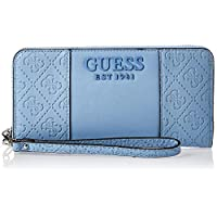 Guess Womens Wallet, Sky - SY766946