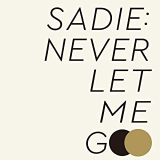 Sadie - Never Let Me Go [Japan CD] APEM-1018