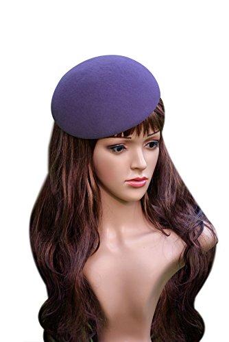 Lawliet - Chapeau - Femme Violet