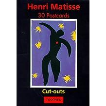 Cut-outs (Postcardbooks)