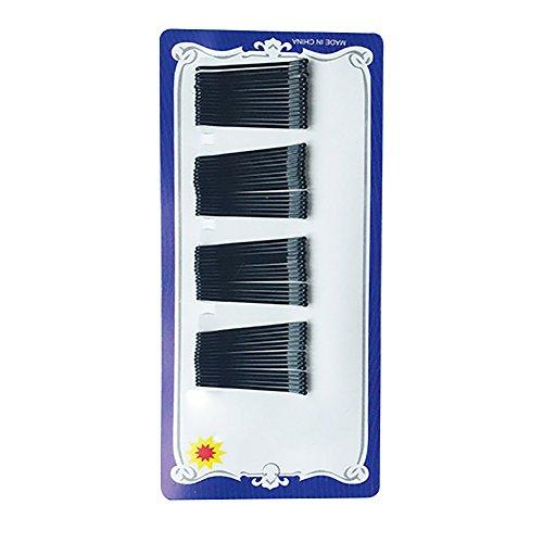 Cdet 60X Clips cabello invisible pelo pins accesorios del pelo de la muchacha de las horquillas del fabricante del bollo para las muchachas para mujer