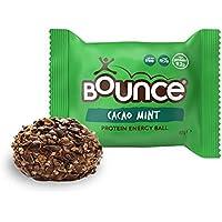 Bounce Bombones de Cacao & Menta de Energía Sin ...