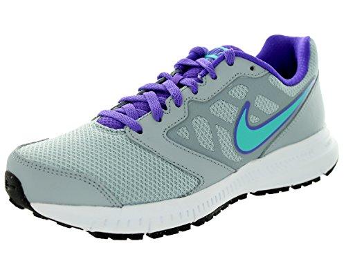 Nike Wmns Downshifter 6 Scarpe da Ginnastica, Donna grau