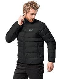Abbigliamento Jack it Cappotti Giacche E Uomo Amazon Wolfskin q0Ra70O