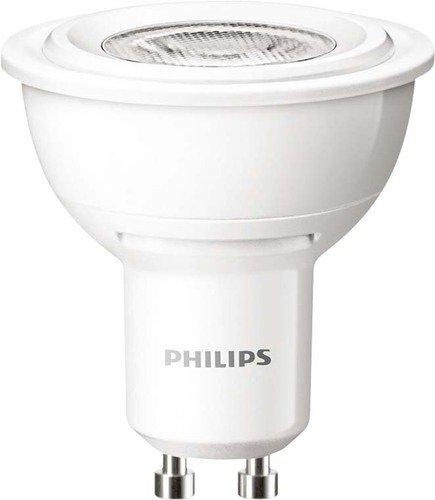 Philips 929000246602 CorePro Ampoule LED GU10 économie d'énergie Blanc 4 W