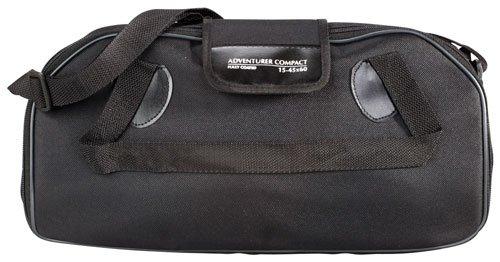 Adventurer WP 15-45x60/45 Black Spottingscope by Opticron