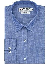 Arihant Men's Regular Fit Formal Shirt