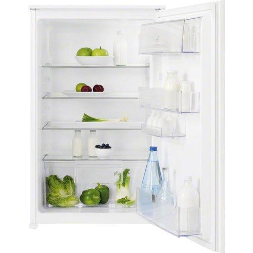 Electrolux ERN1402AOW Intégré 146L A++ Blanc réfrigérateur - Réfrigérateurs (146 L, SN-T, 38 dB, A++, Blanc)