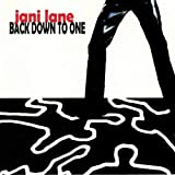 Songtexte von Jani Lane - Back Down to One