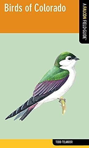 Birds of Colorado (Falcon Field