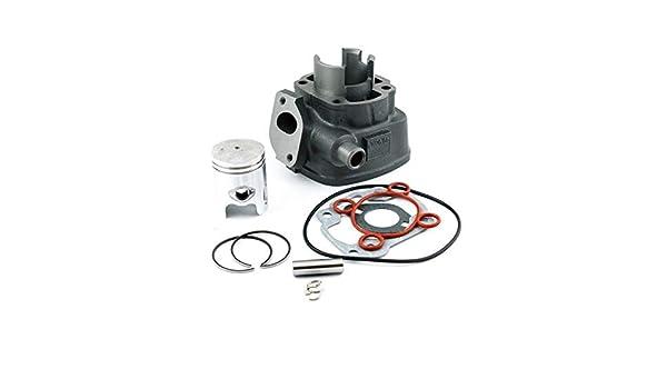 Zylinder Maxtuned Standard 50ccm f/ür Italjet Dragster 50 10MM