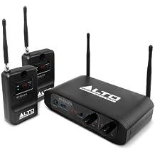 ALTO Professional Sistema inalambrico estereo para altavoces autoamplificados ALTO Professional stealth (Strumenti Filo)