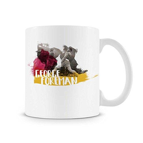 palalula-porcelana-cafe-de-regalo-te-cacao-de-boxeo-george-foreman-homenaje-taza-de-11-onzas