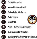 Hocheffizienzpumpe Biral AX 10-1 Heizungsumwälzpumpe - 3