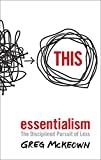 The core of essentialism as a concept focuses on the idea that any particular entity requires certain elements for its functioning and existence. These are the essential traits which make an entity what it is. Essentialism is a book which deals wi...