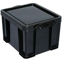 suchergebnis auf f r kunststoffbox schwarz. Black Bedroom Furniture Sets. Home Design Ideas
