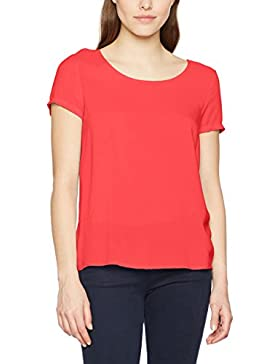 Only Onlfirst Ss Top Noos Wvn, Camiseta para Mujer
