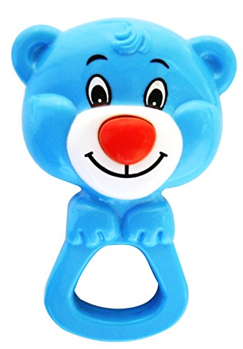 Funskool-Giggles Button Nose Rattle