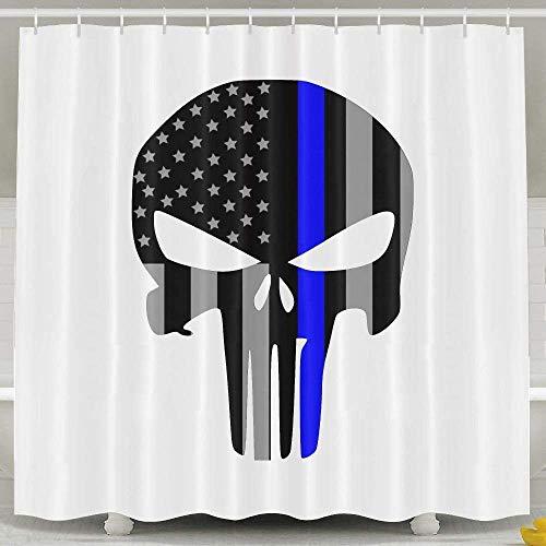 Curtains, Drapes & Valances Liberal 3d Surf Sea Beach 78 Shower Curtain Waterproof Fiber Bathroom Windows Toilet