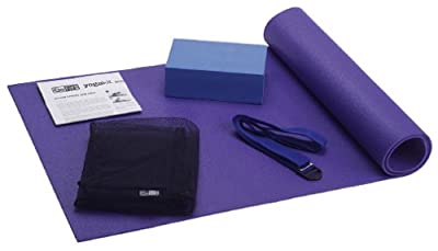 GoFit Yoga-Starter-Set