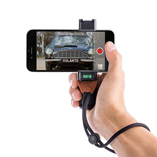 FocusGrip Monopod - Professionelle Smartphone Halterung