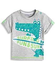 Esprit Dino Ts - Camiseta Bebé-Niñas