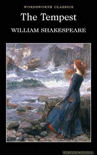 The Tempest (Wordsworth Classics) por William Shakespeare