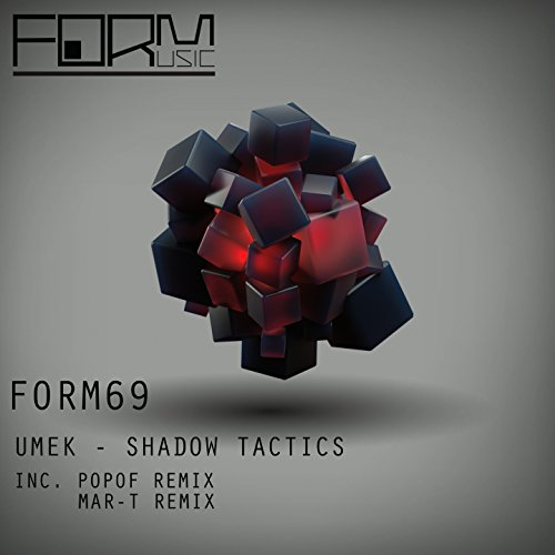 Shadow Tactics (Popof Remix)
