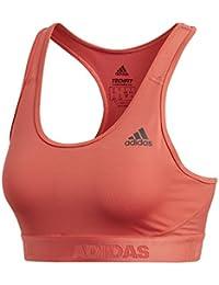 adidas Drst Ask Spr Sujetador Deportivo, Mujer, Multicolor (Esctra), M