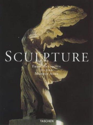 History of sculpture: 1 (Jumbo) por Philippe Bruneau