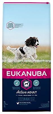 Eukanuba Dog Food from Eukanuba